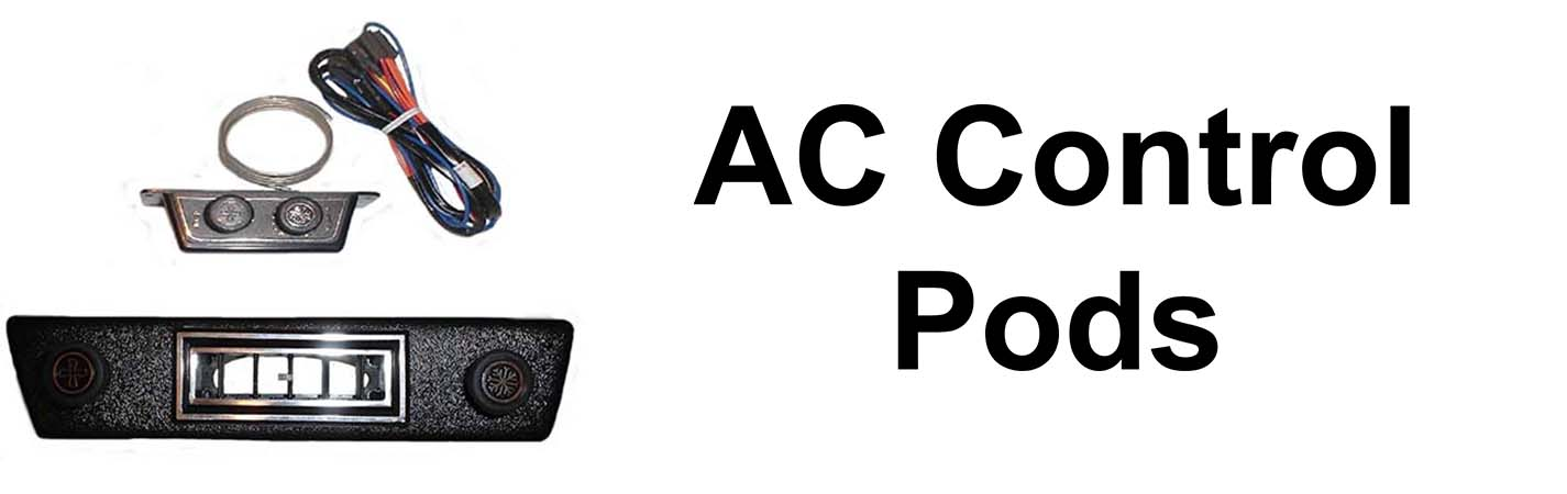 AC Control Pods