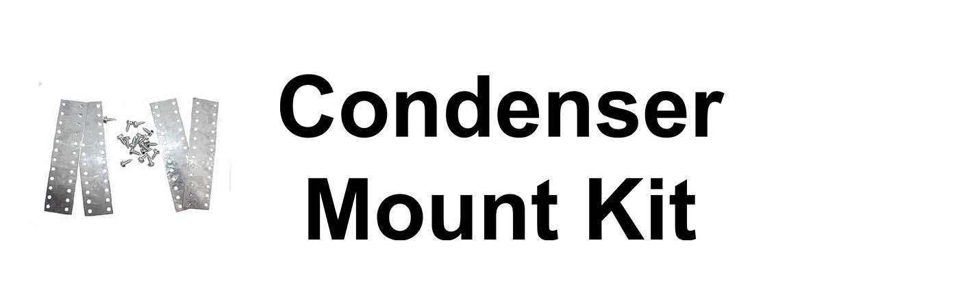 Condenser Mount Kit