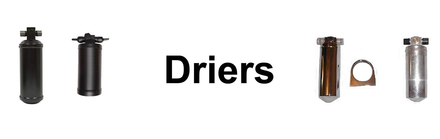 Driers